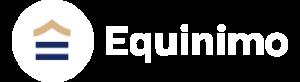 Equinimo logo clair