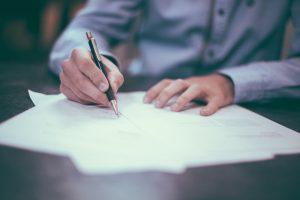 Tout savoir sur le contrat de bail de location
